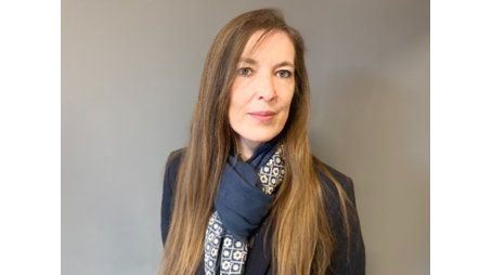 Aurélie GLAAS