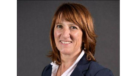 Agnès LOMBARD