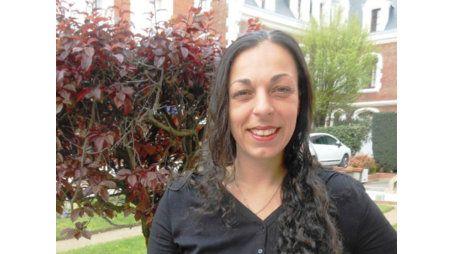 Stéphanie LAMOUR