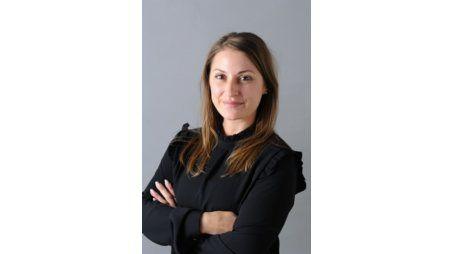 Aurélie DOS SANTOS SOUSA