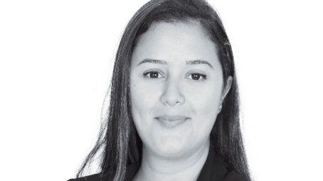 Khaoula EL HACHTOUKI
