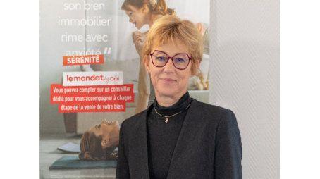 Nathalie VAUTHIER