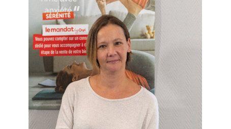 Céline BAILLET