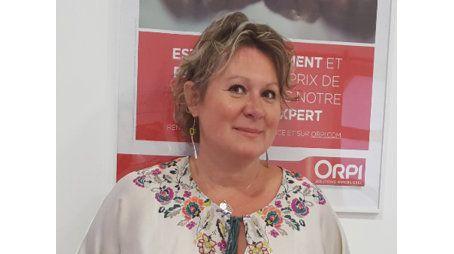 Séverine KLEIN