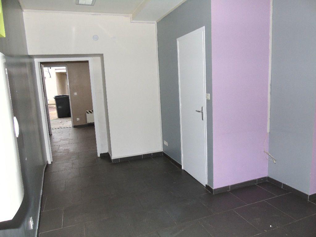 Appartement à louer 2 31m2 à Anzin vignette-7