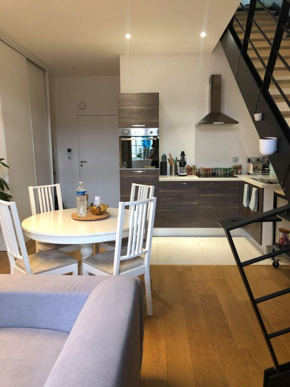 Appartement à louer 2 48.39m2 à Valenciennes vignette-2