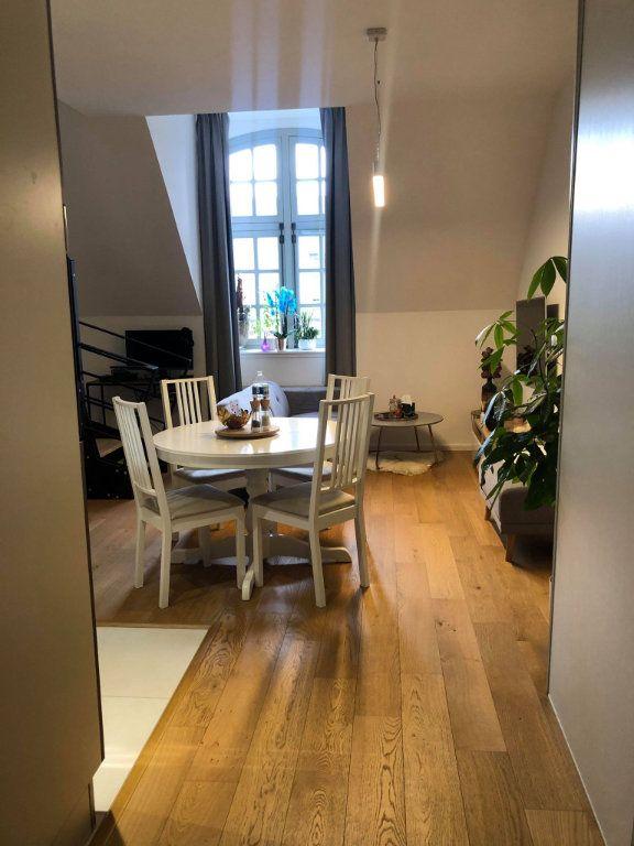 Appartement à louer 2 48.39m2 à Valenciennes vignette-3