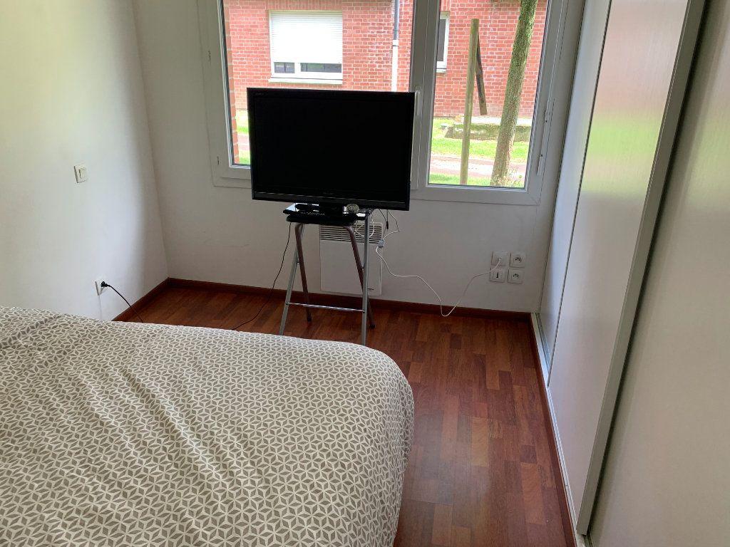 Appartement à louer 2 46m2 à Valenciennes vignette-5