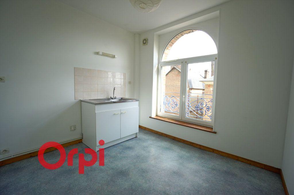 Appartement à louer 2 32.38m2 à Bernay vignette-3