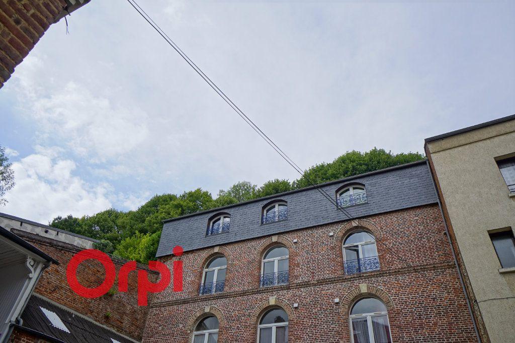 Appartement à louer 2 32.38m2 à Bernay vignette-5