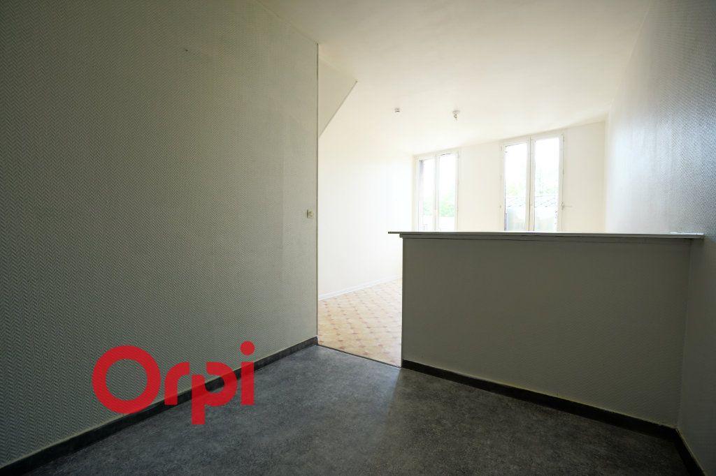 Appartement à louer 2 43.95m2 à Brionne vignette-9