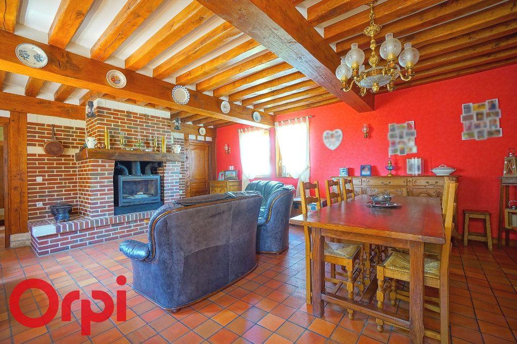 Maison à vendre 6 120m2 à Courbépine vignette-2