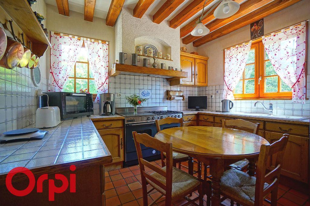 Maison à vendre 6 120m2 à Courbépine vignette-4