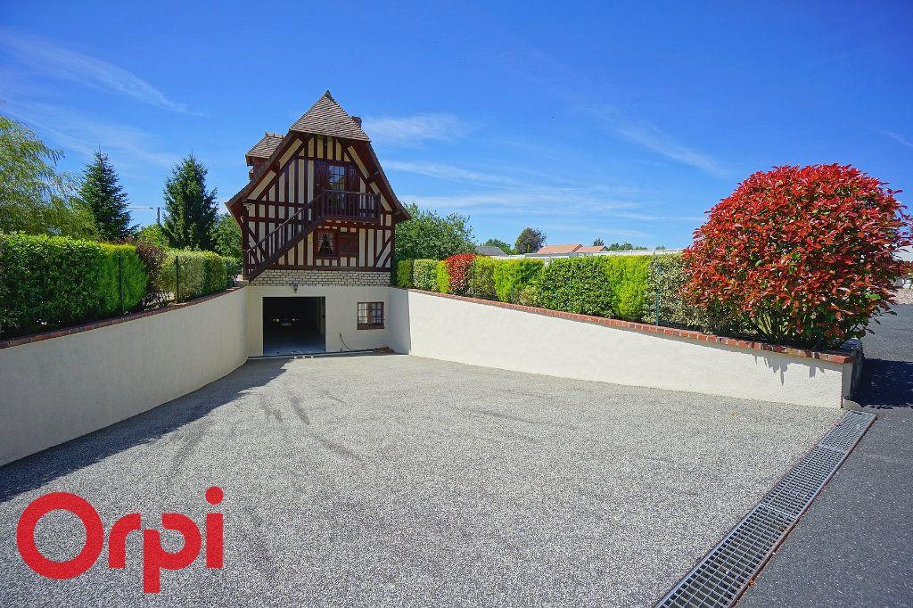 Maison à vendre 6 120m2 à Courbépine vignette-7