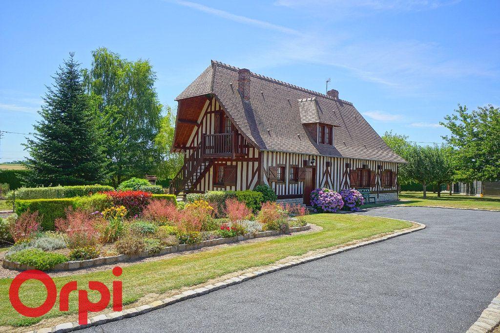 Maison à vendre 6 120m2 à Courbépine vignette-10