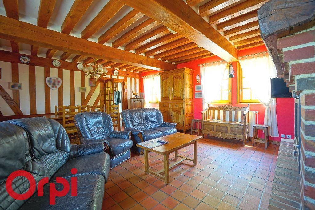 Maison à vendre 6 120m2 à Courbépine vignette-11