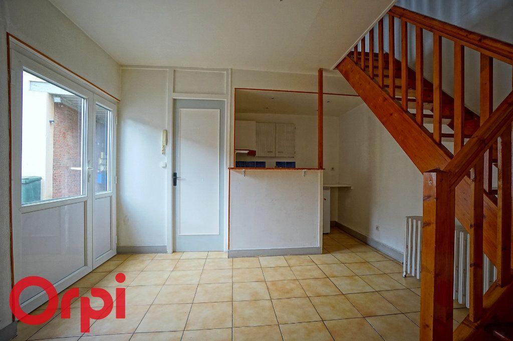Appartement à louer 2 44.97m2 à Bernay vignette-5