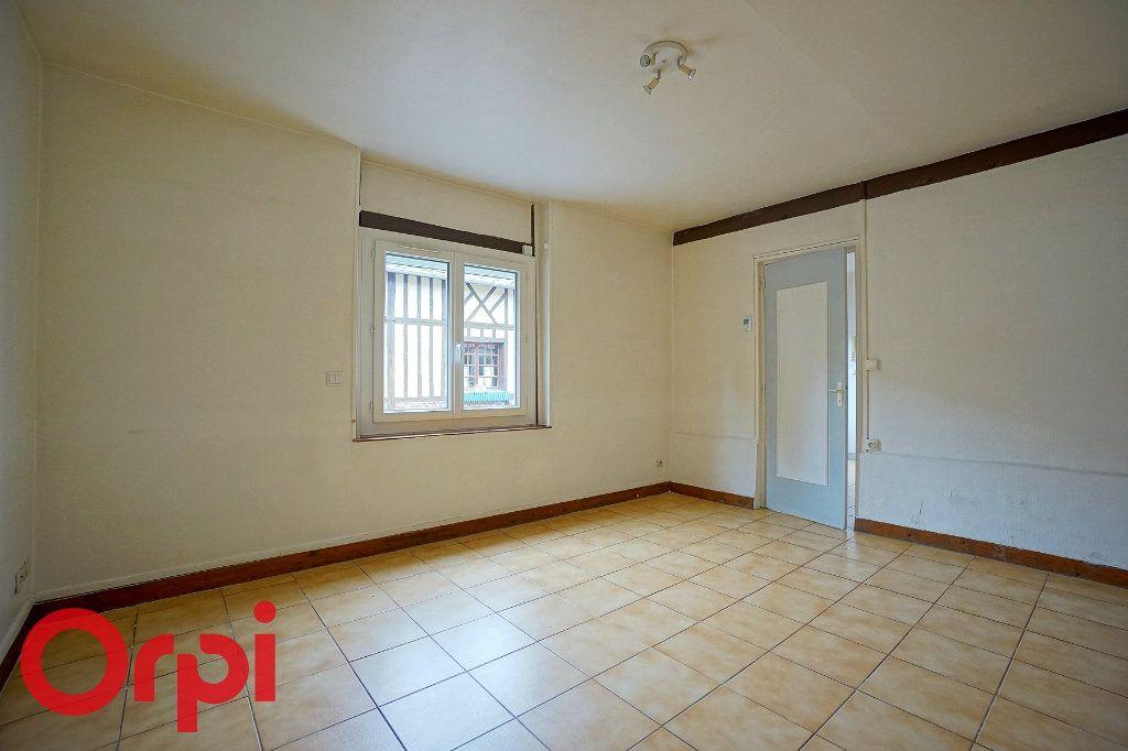Appartement à louer 2 44.97m2 à Bernay vignette-9