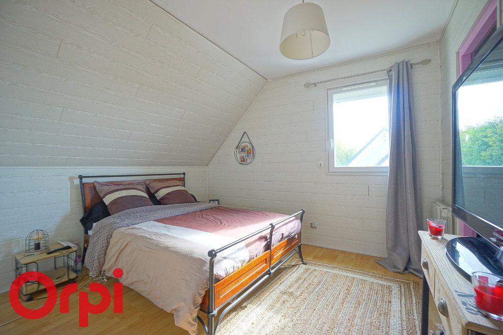 Maison à louer 7 138.84m2 à Bernay vignette-4