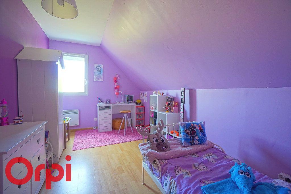 Maison à louer 7 138.84m2 à Bernay vignette-6