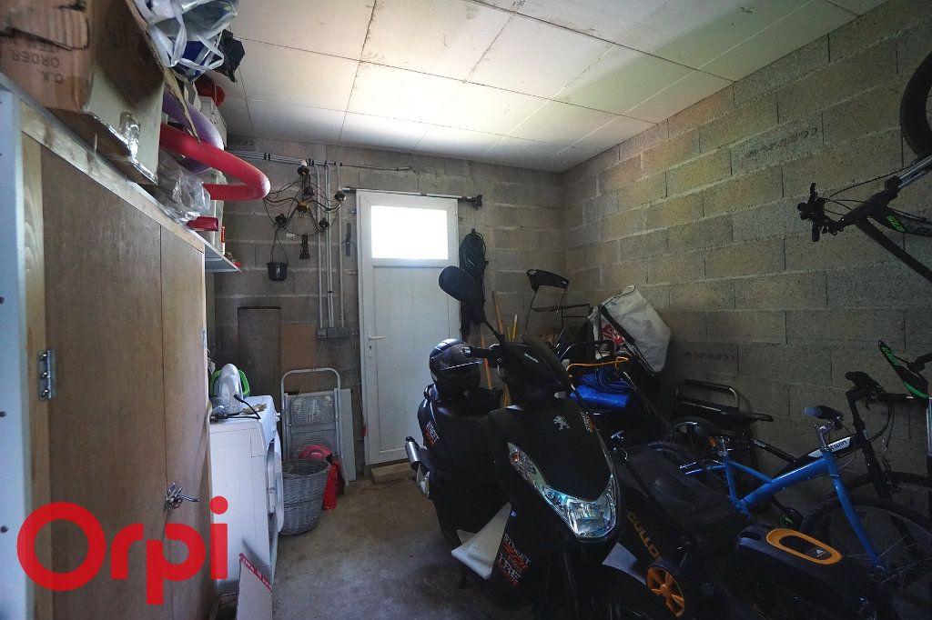 Maison à louer 7 138.84m2 à Bernay vignette-18