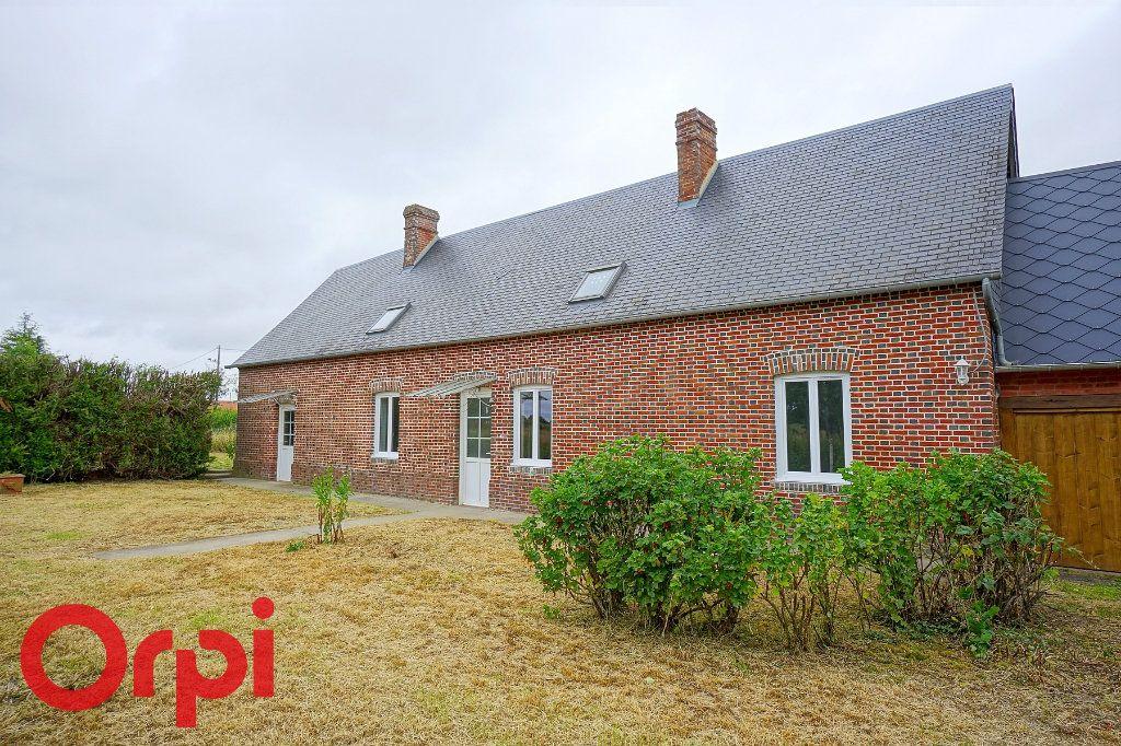 Maison à louer 3 82m2 à Saint-Aubin-le-Vertueux vignette-1
