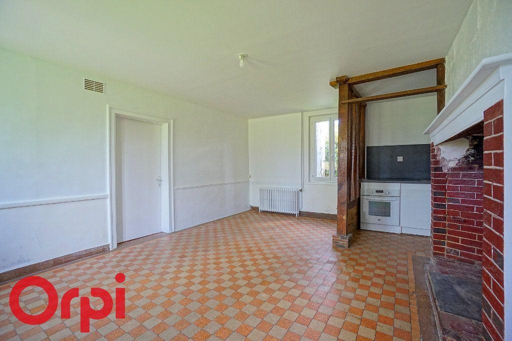 Maison à louer 3 82m2 à Saint-Aubin-le-Vertueux vignette-2