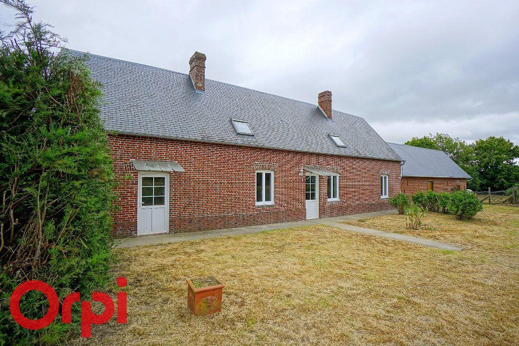 Maison à louer 3 82m2 à Saint-Aubin-le-Vertueux vignette-6