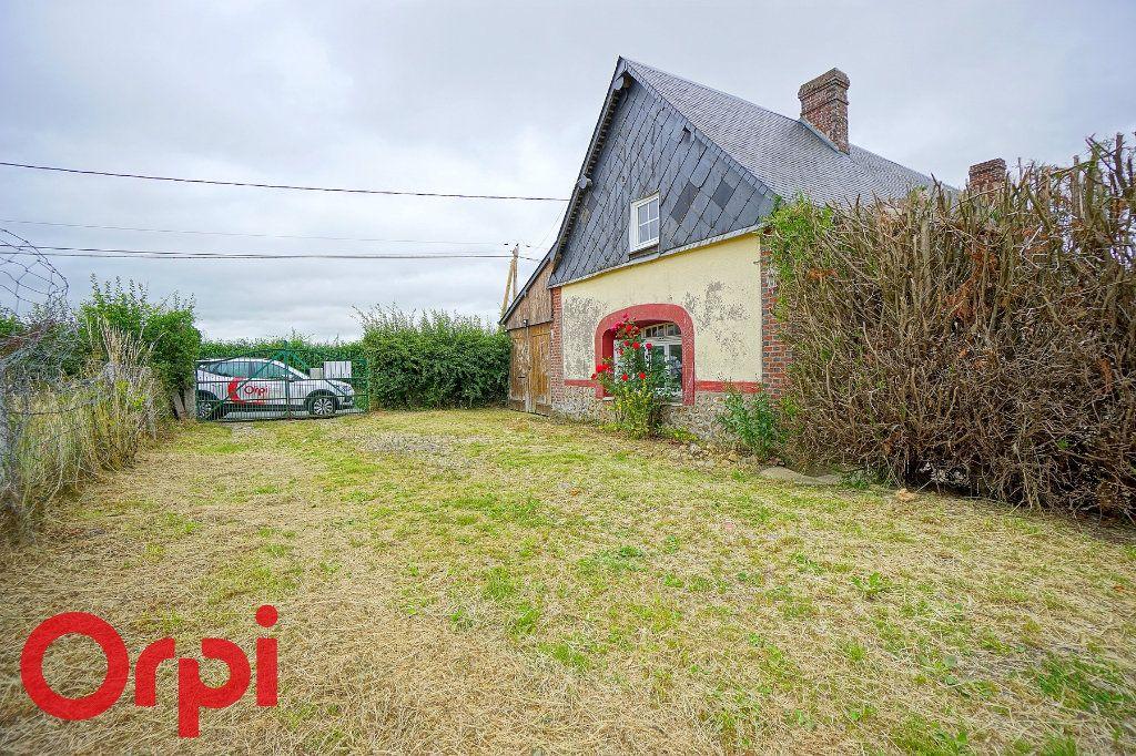 Maison à louer 3 82m2 à Saint-Aubin-le-Vertueux vignette-8