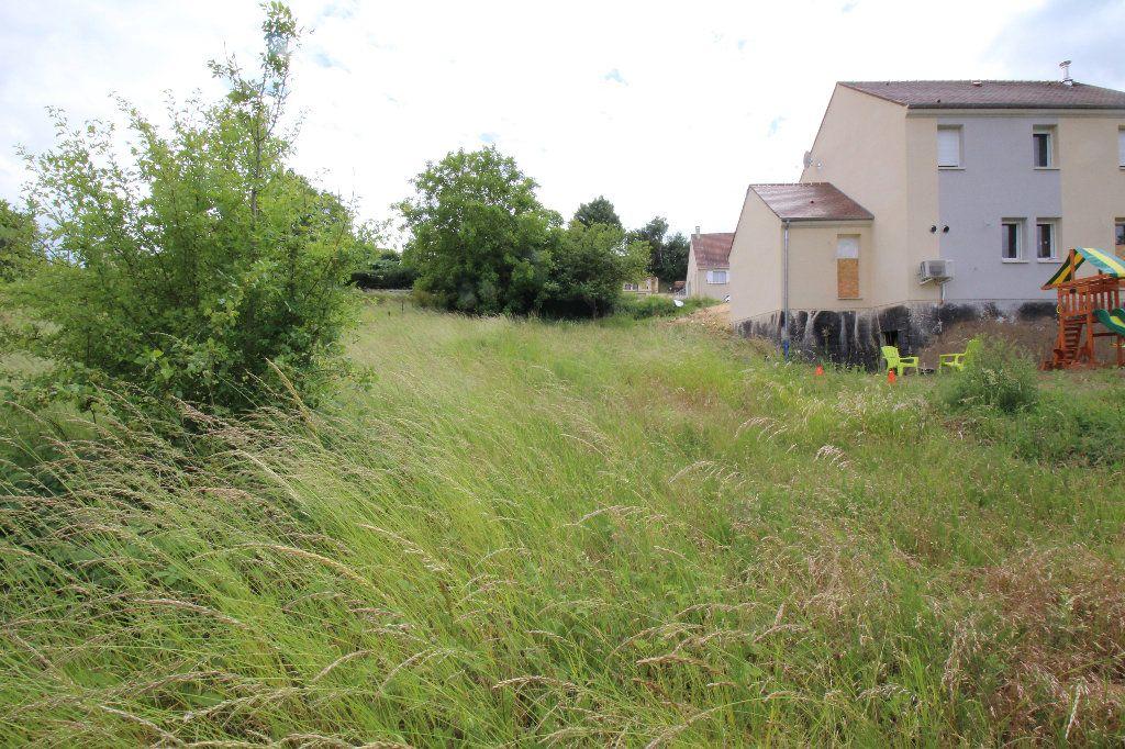 Terrain à vendre 0 837m2 à Nanteuil-le-Haudouin vignette-2