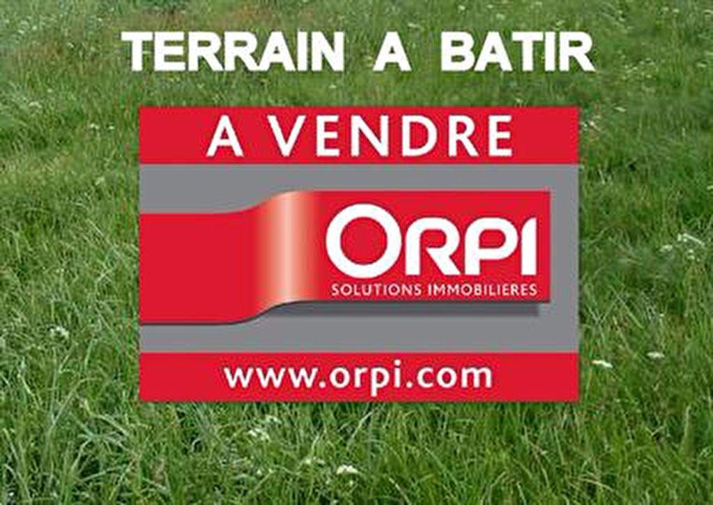 Terrain à vendre 0 837m2 à Nanteuil-le-Haudouin vignette-3