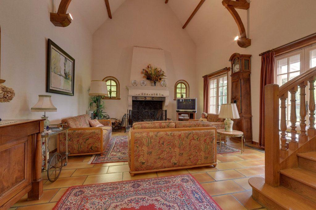 Maison à vendre 8 240m2 à Ermenonville vignette-2