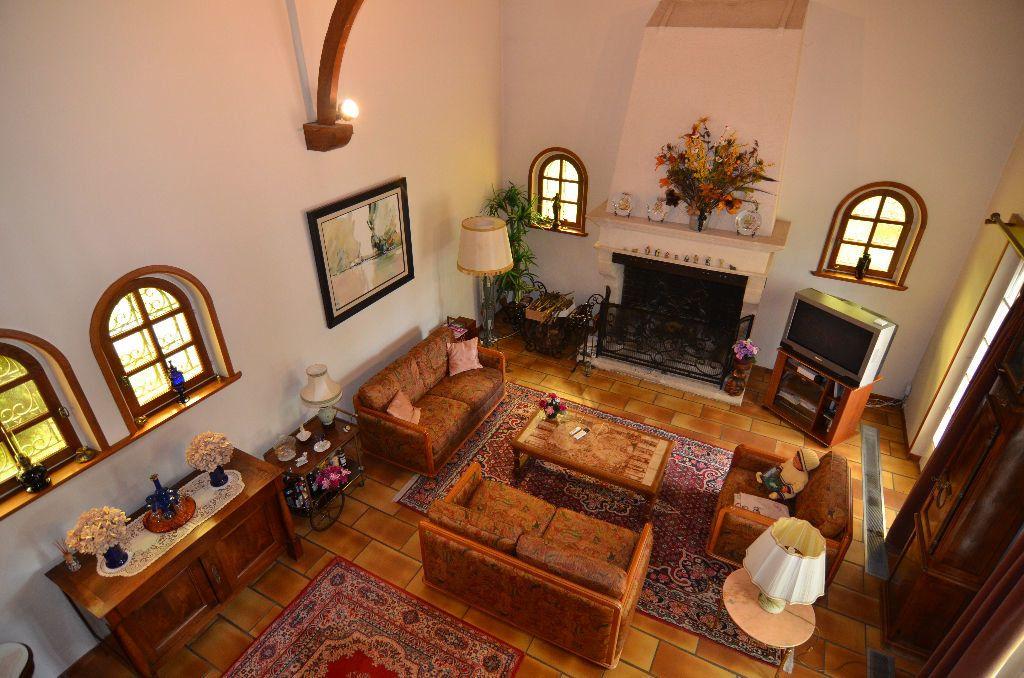 Maison à vendre 8 240m2 à Ermenonville vignette-3