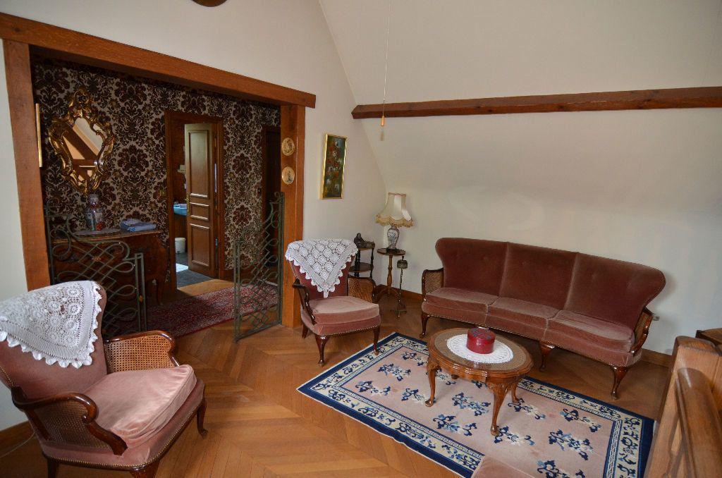 Maison à vendre 8 240m2 à Ermenonville vignette-4