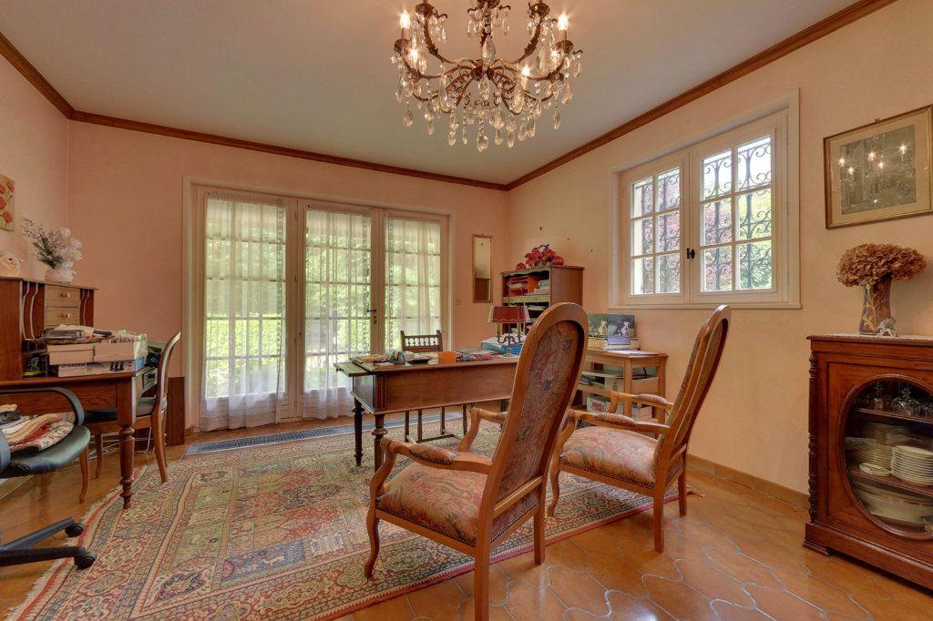 Maison à vendre 8 240m2 à Ermenonville vignette-9
