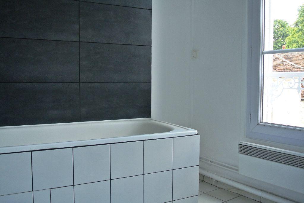 Appartement à louer 2 31.8m2 à Senlis vignette-4