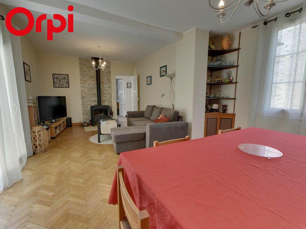 Maison à vendre 4 75m2 à Nanteuil-le-Haudouin vignette-2
