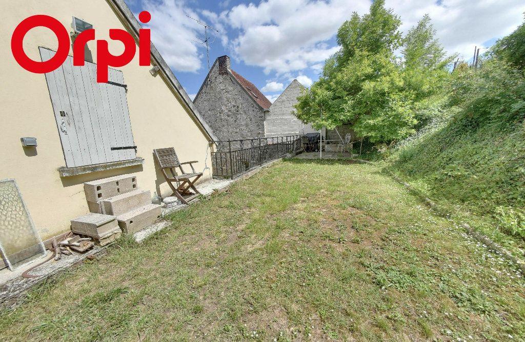 Maison à vendre 4 75m2 à Nanteuil-le-Haudouin vignette-9