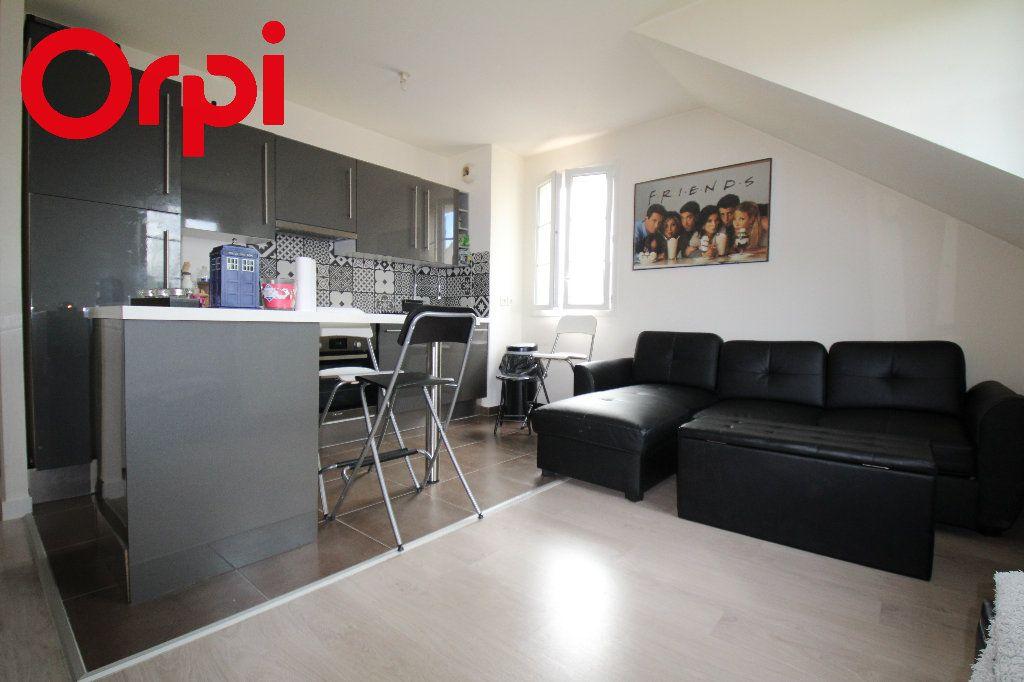 Appartement à vendre 2 38.16m2 à Nanteuil-le-Haudouin vignette-1
