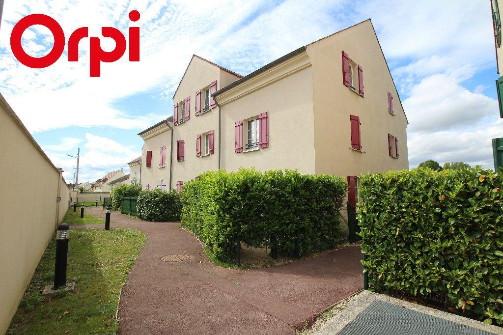 Appartement à vendre 2 38.16m2 à Nanteuil-le-Haudouin vignette-5