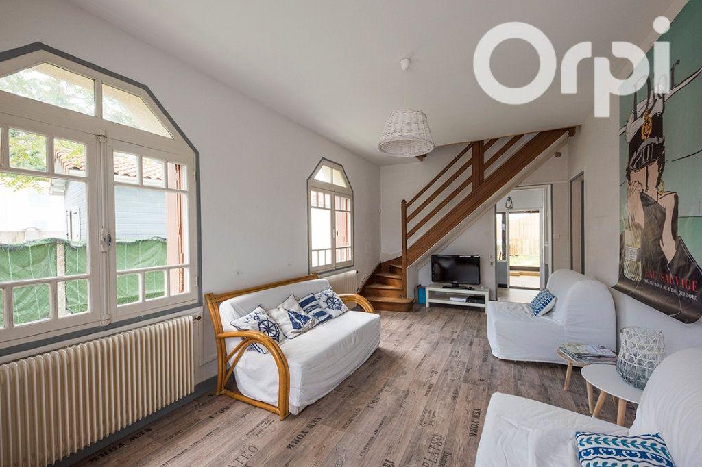 Maison à vendre 5 100m2 à La Tremblade vignette-3
