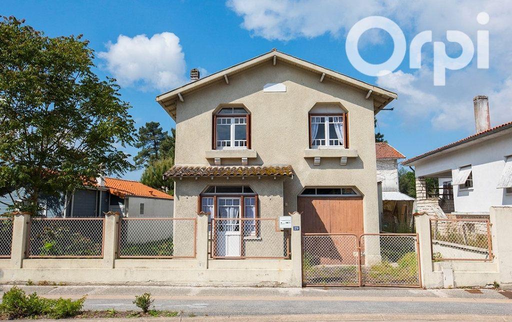 Maison à vendre 5 100m2 à La Tremblade vignette-17