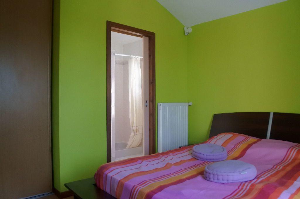 Maison à vendre 6 188m2 à Bourcefranc-le-Chapus vignette-7