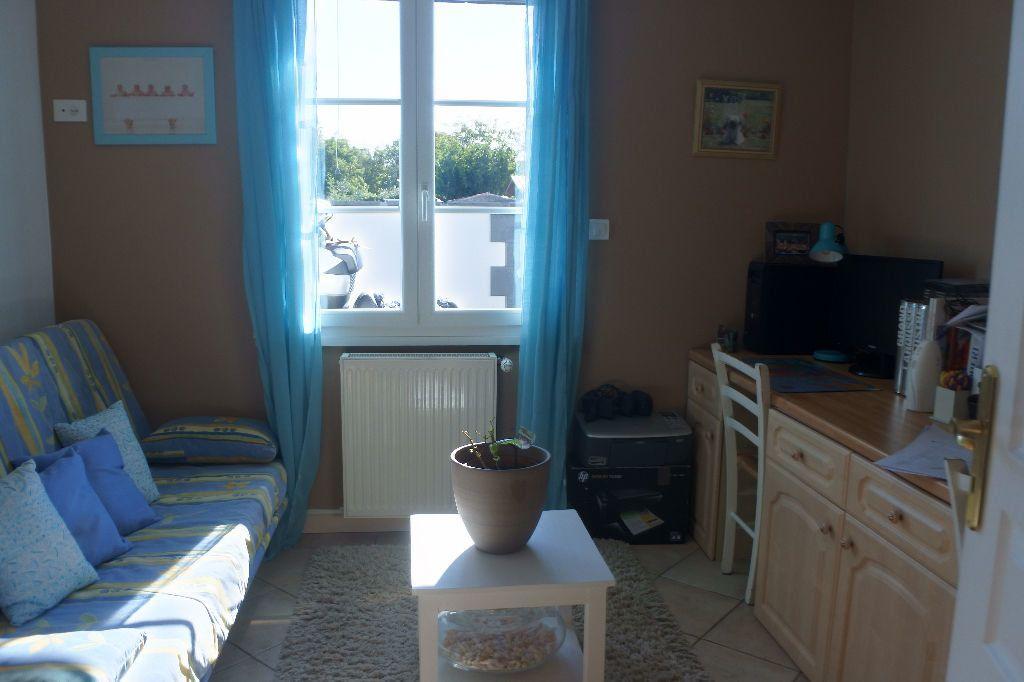 Maison à vendre 6 188m2 à Bourcefranc-le-Chapus vignette-9