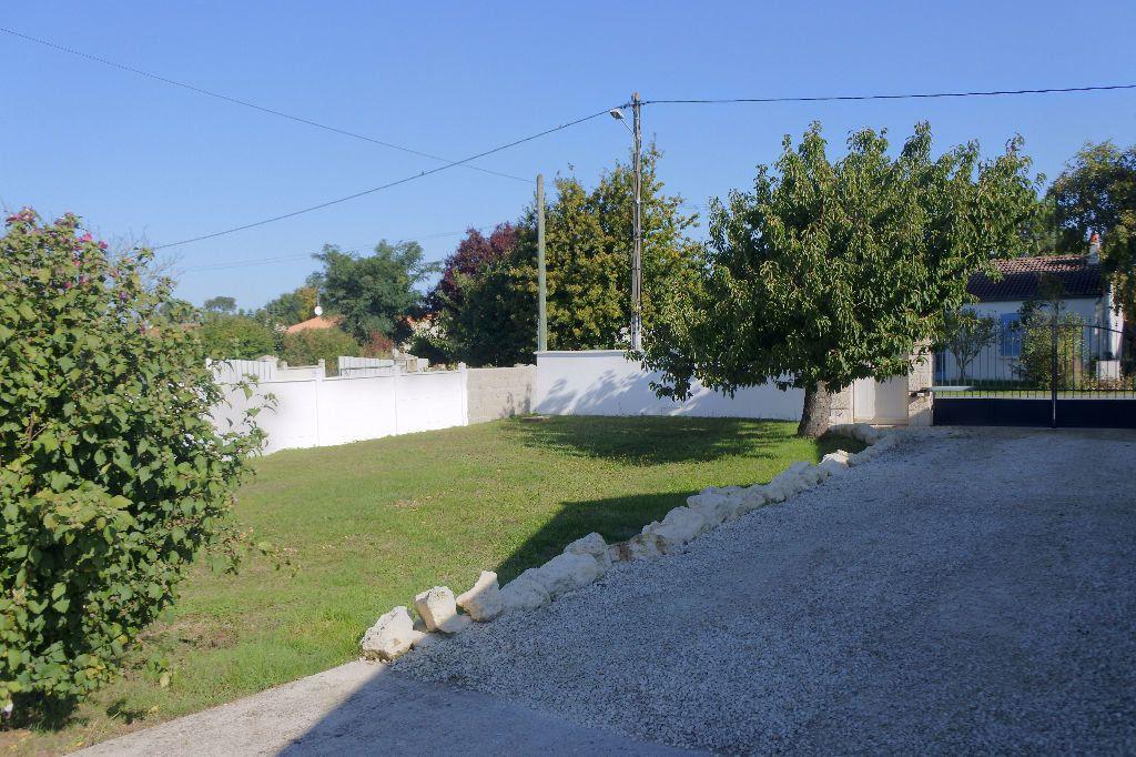 Maison à vendre 6 188m2 à Bourcefranc-le-Chapus vignette-16