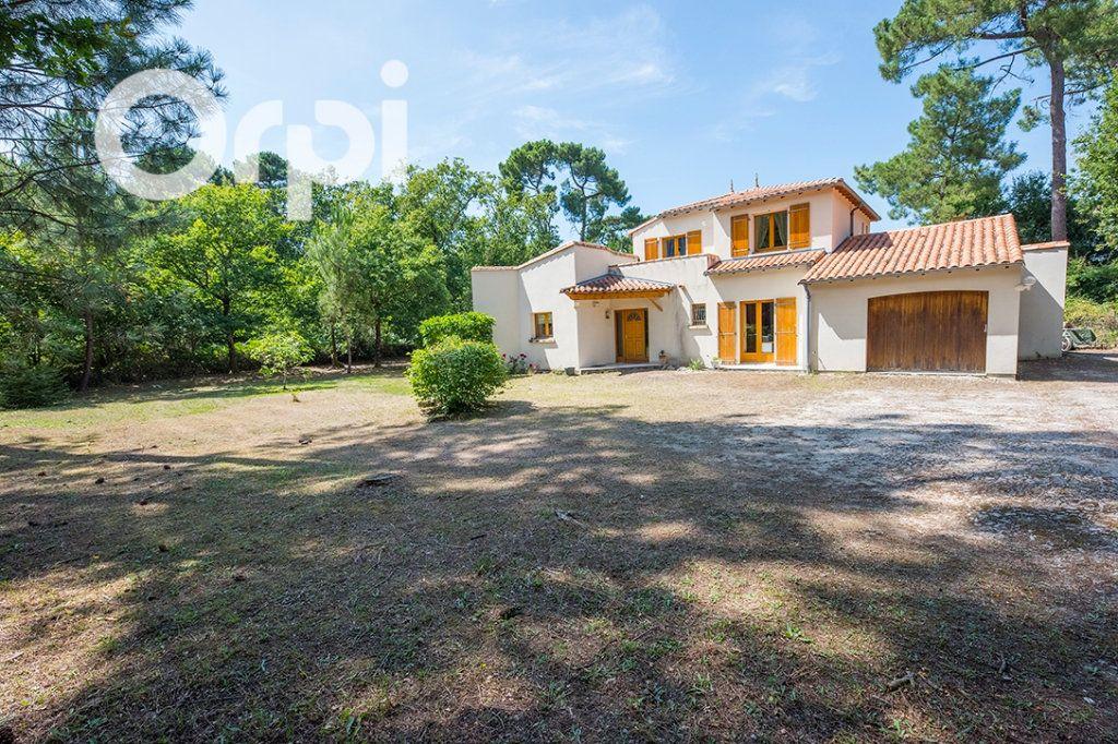 Maison à vendre 6 168m2 à La Tremblade vignette-2