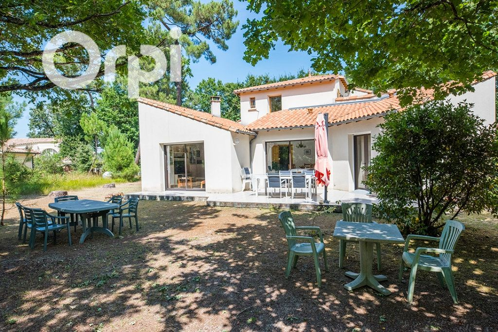 Maison à vendre 6 168m2 à La Tremblade vignette-3