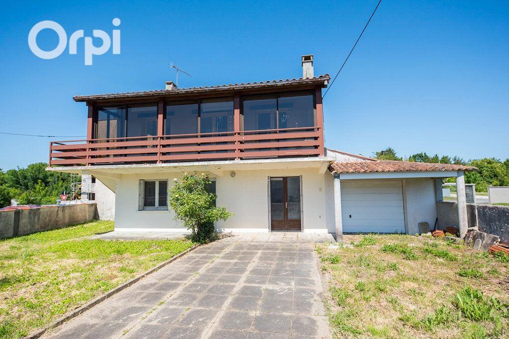 Maison à vendre 12 235m2 à Arvert vignette-1