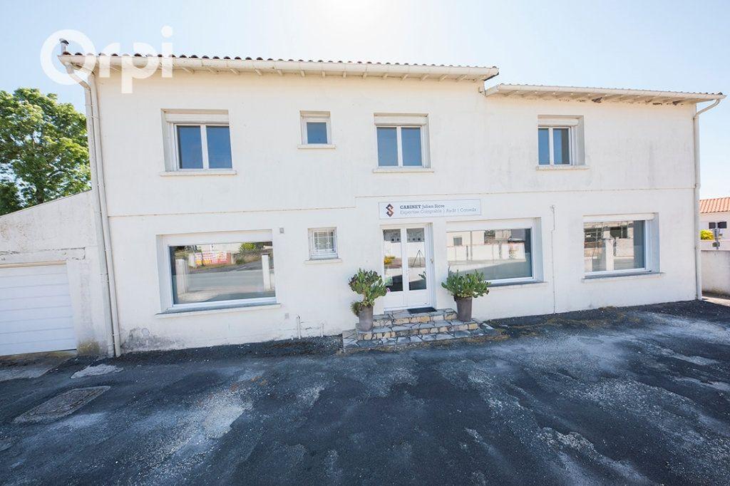 Maison à vendre 12 235m2 à Arvert vignette-15