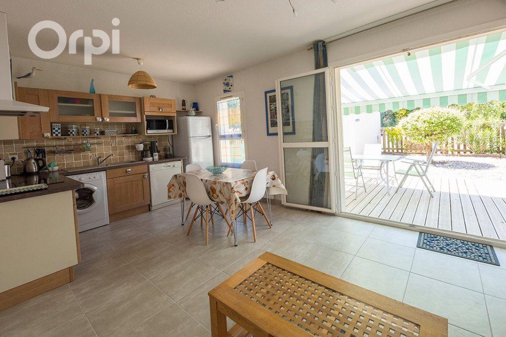 Maison à vendre 3 53.58m2 à La Tremblade vignette-3
